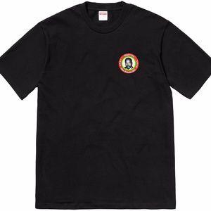 Martin Luther King Supreme Shirt - BNWT!